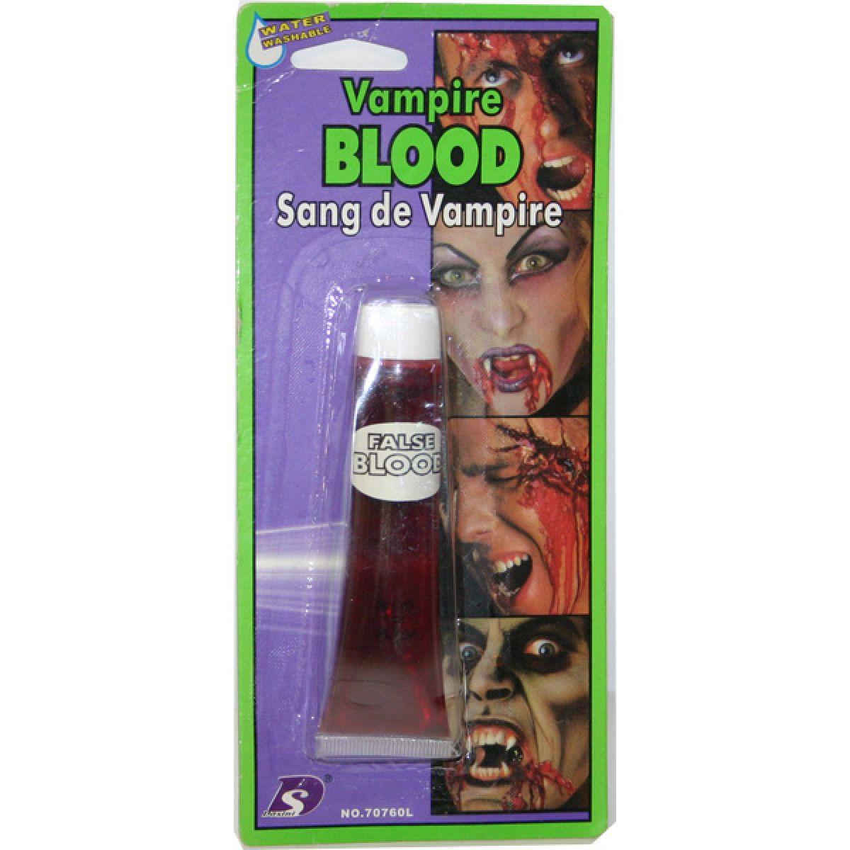 Karnevalová krev