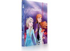 Karton P+P Box na sešity A5 Frozen