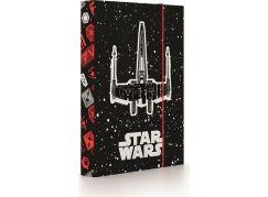 Karton P+P Box na sešity A5 Star Wars