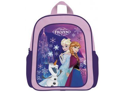 Karton P+P Disney Frozen Předškolní batoh