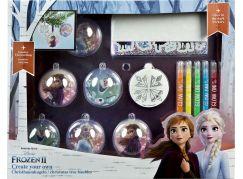 Karton P+P Kreativní set vánoční Ledové království
