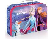 Karton P+P Kufřík lamino 34 cm Frozen