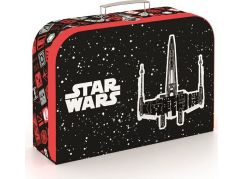 Karton P+P Kufřík lamino 34 cm Star Wars
