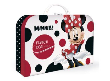 Karton P+P Kufřík Minnie