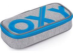 Karton P+P Pouzdro etue komfort Oxy Style Fresh Blue