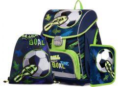 Karton P+P Set 3dílný Premium fotbal