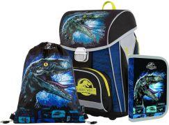 Karton P+P Set 3dílný Premium Jurassic World 2
