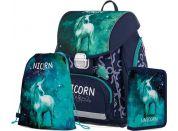 Karton P+P Set 3dílný Premium Unicorn 1