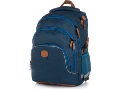 Karton P+P Školní batoh Oxy Scooler Blue