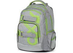Karton P+P Školní batoh Oxy Style Mini green