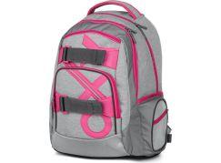 Karton P+P Školní batoh Oxy Style Mini pink