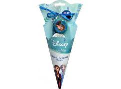 Karton P+P Školní kornout s dárky 6 ks Frozen