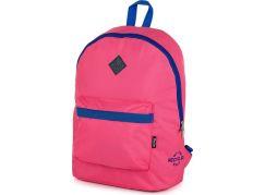 Karton P+P Studentský batoh Oxy Street fashion pink