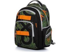 Karton P+P Studentský batoh Oxy Style Army