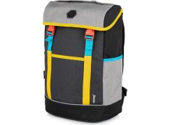 Karton P+P Studentský batoh Oxy Urban Grey