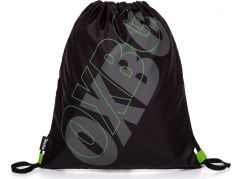 Karton P+P Vak na záda Oxy Black Line green