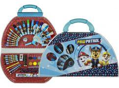 Karton P+P Výtvarný kufřík Tlapková Patrola