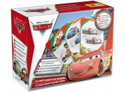 Karty Cars 2