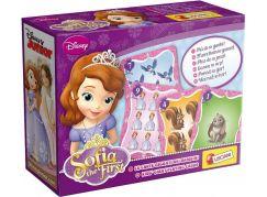 Karty Disney Sofia the First