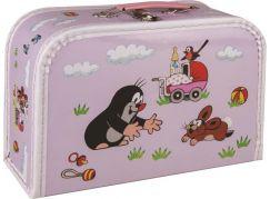 Kazeto Krteček Dětský kufřík