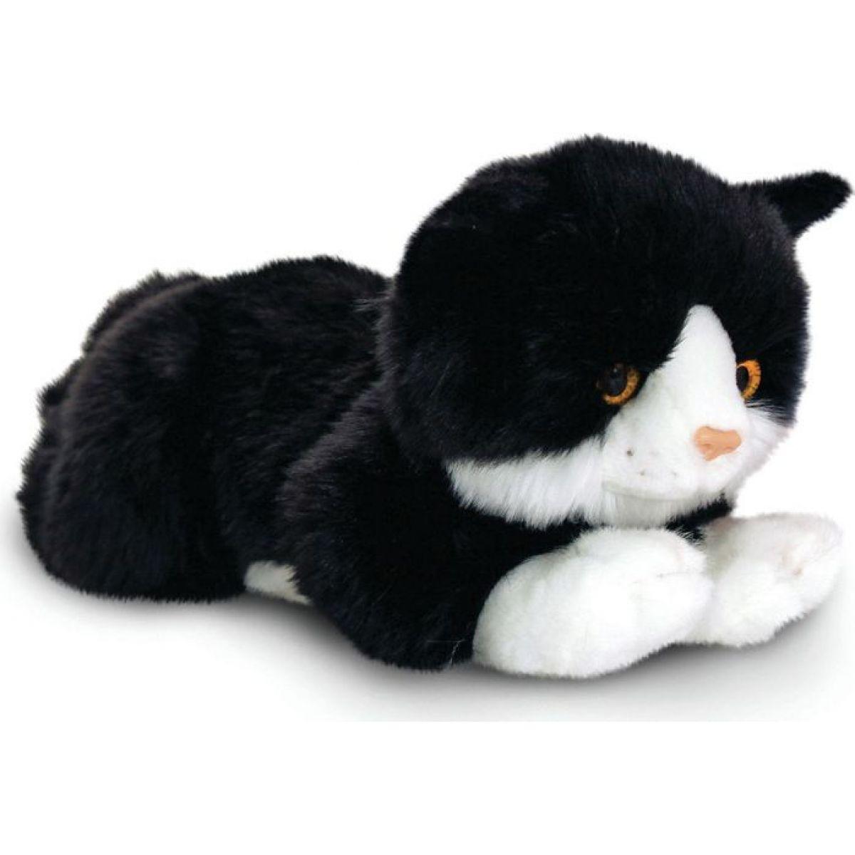 Keel Plyšová Kočička 30 cm