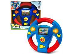 Keenway Auto simulátor volant Junior