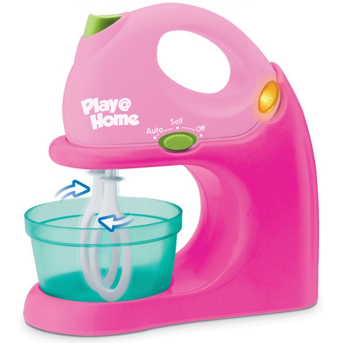 Keenway Play and Home Mixer