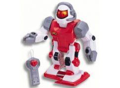 Keenway Robot Action - Červená