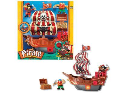 Keenway Sada piráti