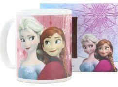 Keramický hrneček Disney Frozen 310 ml
