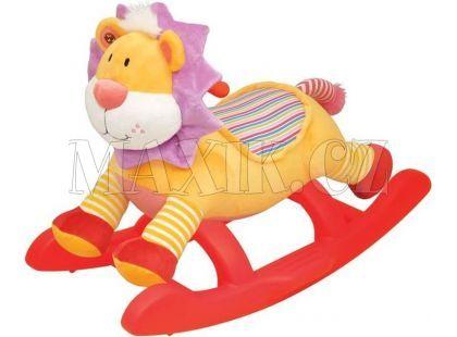 Kiddieland Houpací lev