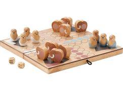 Kids Concept Člověče nezlob se dřevěné Neo