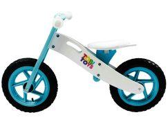 KidsHome Balanční kolo - modré
