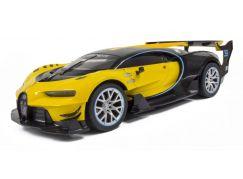 Kidztech RC auto Bugatti Vision GT 1:16 žluto-černá