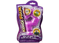 Kinetic Foam 1 barva - Fialová
