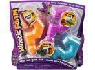 Kinetic Foam 3 barvy - Oranžová, fialová, modrá