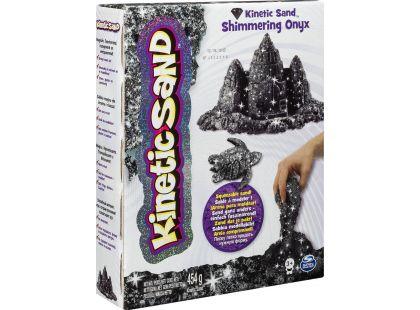 Kinetic Sand 454g - Černá
