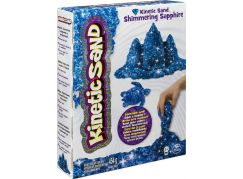 Kinetic Sand 454g - Modrá