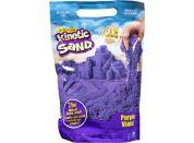 Kinetic Sand Balení barevných písků 0,9Kg fialový