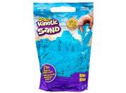 Kinetic Sand Balení modrého písku 0,9 Kg