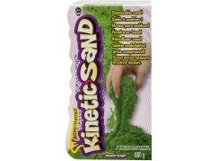 Kinetic Sand Barevný písek 680g - Zelená