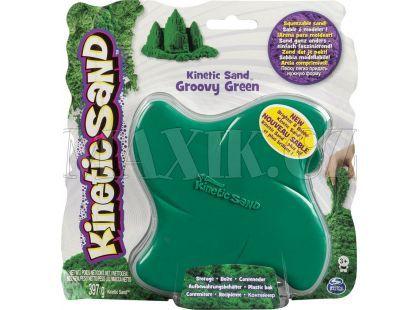 Kinetic Sand Bright&Bold - Zelená