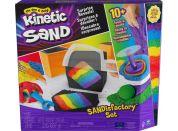 Kinetic Sand Kreativní dílna
