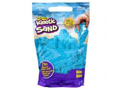 Kinetic Sand Modrý písek 0,9 Kg