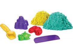 Kinetic Sand mořská hrací sada