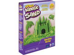 Kinetic Sand Neonové barvy 680g zelená