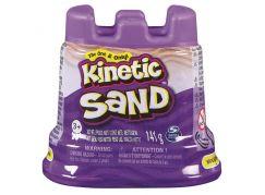 Kinetic Sand samostatné tuby Fialový