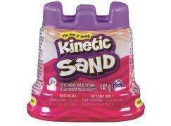 Kinetic Sand samostatné tuby Růžový
