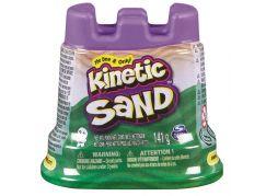Kinetic Sand samostatné tuby Zelený