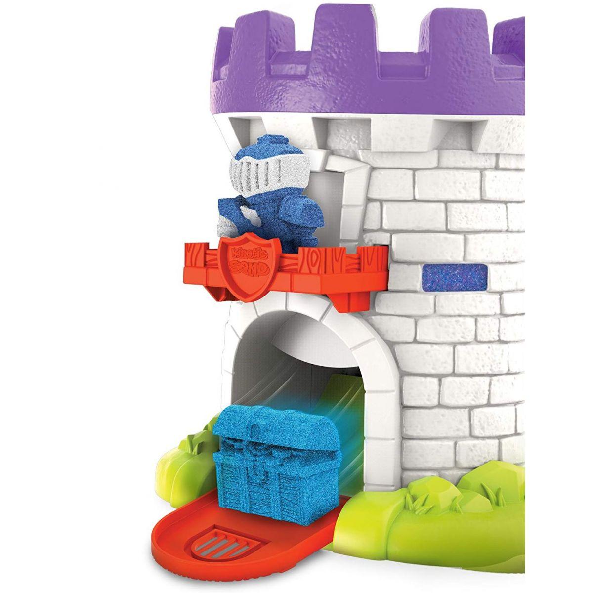 Kinetic Sand středověká věž s doplňky #5